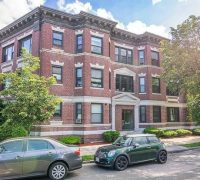1874 Comm. Ave. #13