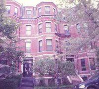 232 Marlborough St. #1