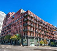 375 Canal St. #616