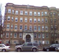 64 Queensberry St. #311