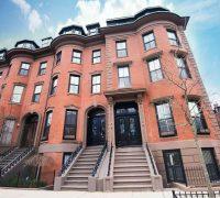 Francis E. Choate Condominium