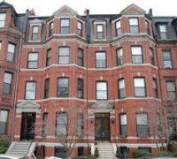 338 Commonwealth Condominium